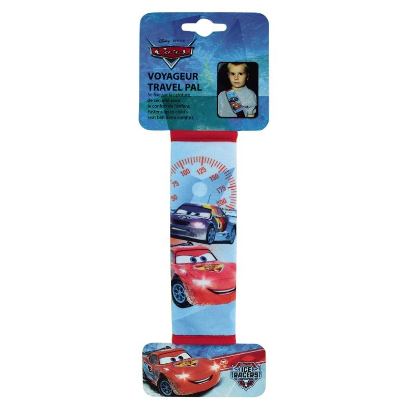 Disney Cars auto gordelhoes voor kinderen