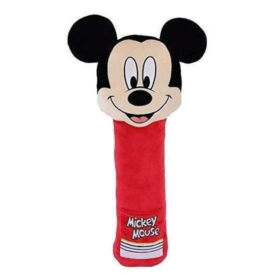 Disney Mickey Mouse auto gordelhoes voor kinderen