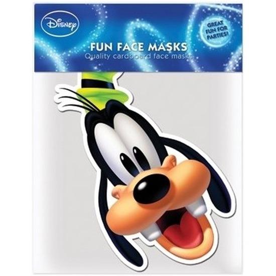 Gezichtsmasker Goofy
