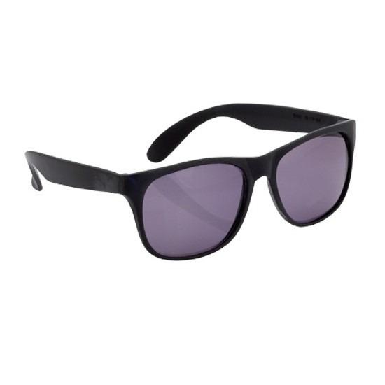 Goedkope zwarte zonnebrillen