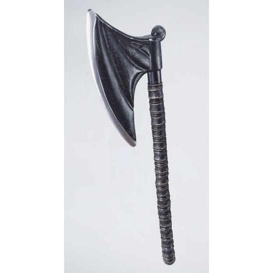 Halloween verkleed wapens bijl 78 cm