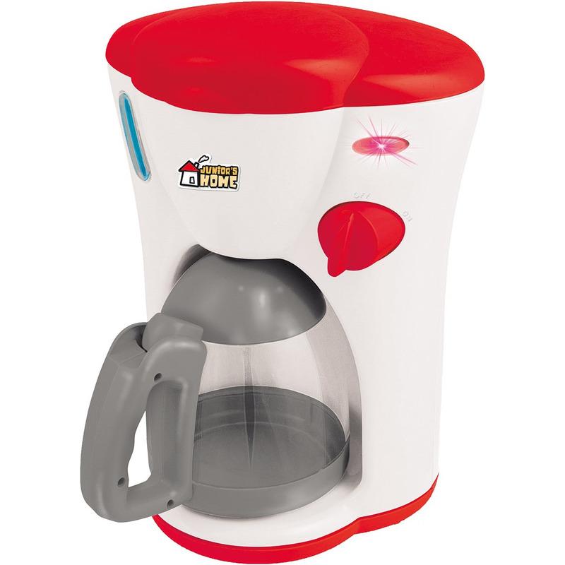Speelgoed filterkoffie apparaat keukenapparaat voor jongens-meisjes-kinderen