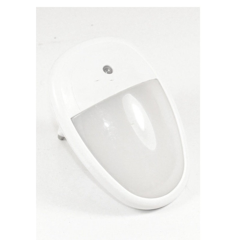 Stopcontact nachtlampje op LED met sensor