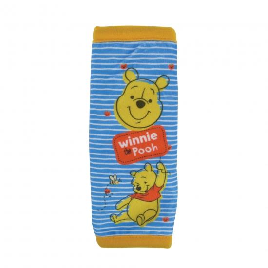 Winnie de Poeh auto gordelhoes voor kinderen